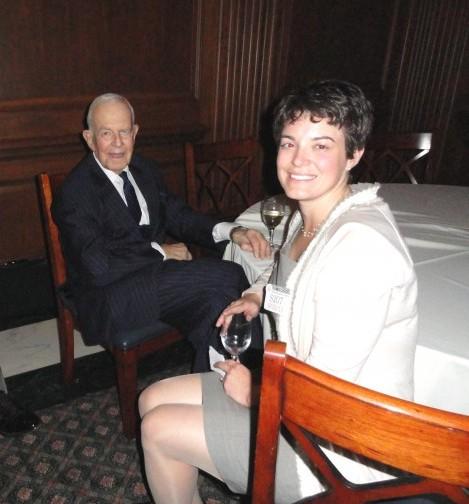 Photo: Ambassador Foley