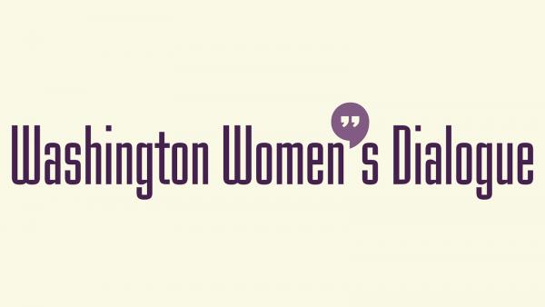 WashingtonWomen'sDialogue